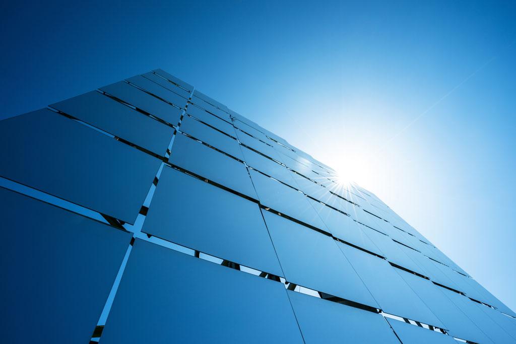 Cepheus Solar PV