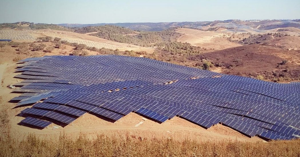 Solara 4 PV