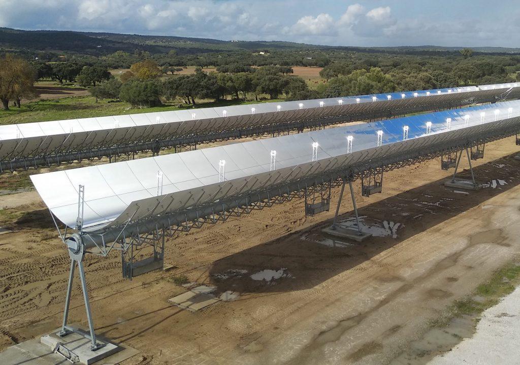 Demo Loop HPS2 High Performance Solar