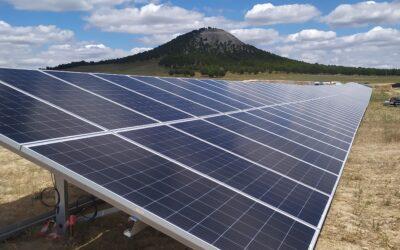 Auriga Solar PV