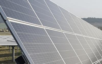 Planta solar fotovoltaica Sigma